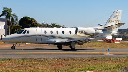 PR-TEN - Private Cessna 560XL Citation XLS