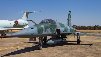 FAB4856 - Brazil - Air Force Northrop F-5EM Tiger II
