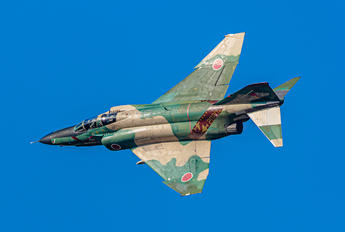57-6907 - Japan - Air Self Defence Force Mitsubishi RF-4E Kai