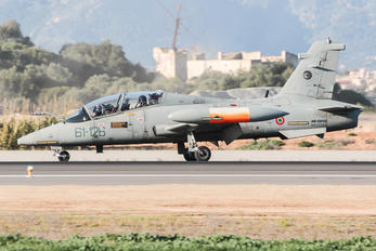 MM55062 - Italy - Air Force Aermacchi MB-339CD