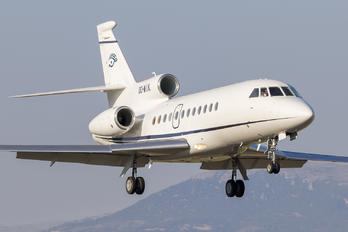 OD-MIK - Private Dassault Falcon 900 series