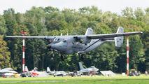 0810 - Poland - Navy PZL M-28 Bryza aircraft