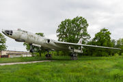 40 - Soviet Union - Air Force Tupolev Tu-16 Badger aircraft