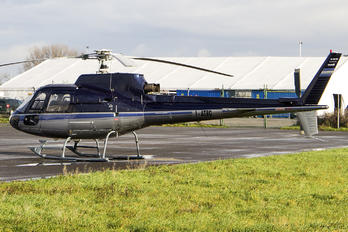 I-ATEC - Private Eurocopter AS350 Ecureuil / Squirrel