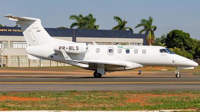 PR-BLS - Lider Taxi Aereo Embraer EMB-505 Phenom 300