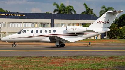 PR-HAL - Private Cessna 525A Citation CJ2