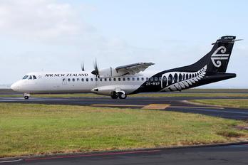 ZK-MVP - Air New Zealand ATR 72 (all models)