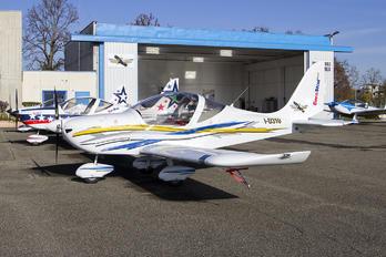 I-D310 - Private Evektor-Aerotechnik EV-97 Eurostar