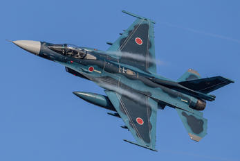 03-8504 - Japan - Air Self Defence Force Mitsubishi F-2 A/B