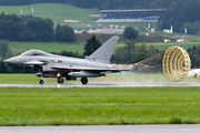 7L-WM - Austria - Air Force Eurofighter Typhoon S aircraft