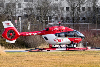 D-HDSQ - DRF Luftrettung Airbus Helicopters H145