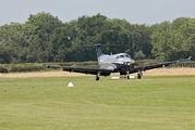 G-DYLN - Private Pilatus PC-12 aircraft