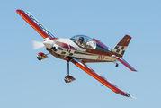 N888RX - Private Vans RV-8 aircraft