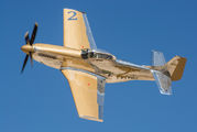 NL551MB - Private North American P-51D Mustang aircraft