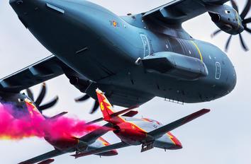 T.23-01 - Spain - Air Force Airbus A400M
