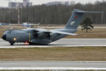 17-0078 - Turkey - Air Force Airbus A400M
