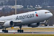 N390AA - American Airlines Boeing 767-300ER aircraft