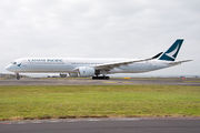 B-LXC - Cathay Pacific Airbus A350-1000 aircraft