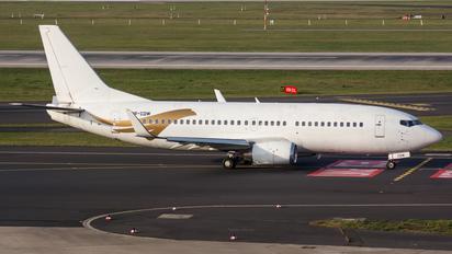UR-CQW - Fly Erbil Boeing 737-300