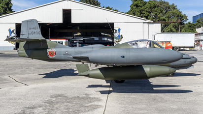 A-424 - Guatemala - Air Force Cessna A-37B Dragonfly