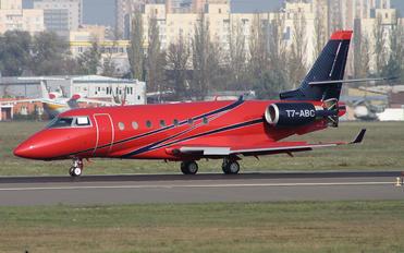 T7-ABC - Private Israel IAI 1126 Gulfstream G200