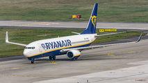 EI-EBE - Ryanair Boeing 737-800 aircraft