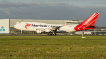 Martinair Cargo PH-MPS image