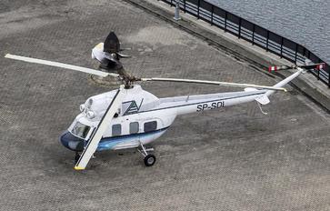 SP-SOL - Private Mil Mi-2
