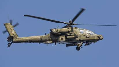 08-05564 - USA - Army Boeing AH-64D Apache