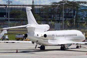 N1S - Private Dassault Falcon 7X