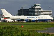 TF-ARG - Air Atlanta Europe Boeing 747-200 aircraft