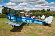 G-ANFL - Private de Havilland DH. 82 Tiger Moth aircraft