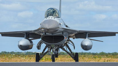 FA-119 - Belgium - Air Force General Dynamics F-16AM Fighting Falcon