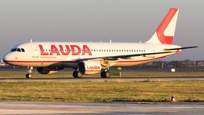 OE-LOX - LaudaMotion Airbus A320