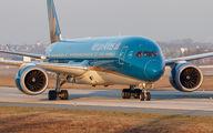 VN-A863 - Vietnam Airlines Boeing 787-9 Dreamliner aircraft