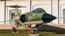 63-893 - Turkey - Air Force Canadair CF-104D Starfighter aircraft