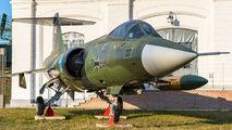 21+64 - Germany - Air Force Lockheed F-104G Starfighter aircraft