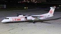 D-ABQA - Eurowings de Havilland Canada DHC-8-400Q / Bombardier Q400 aircraft