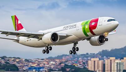 CS-TUM - TAP Portugal Airbus A330neo