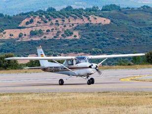 EC-DOG - Private Cessna 152