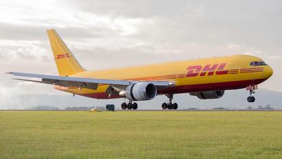 N372CM - ABX Air Boeing 767-300ER