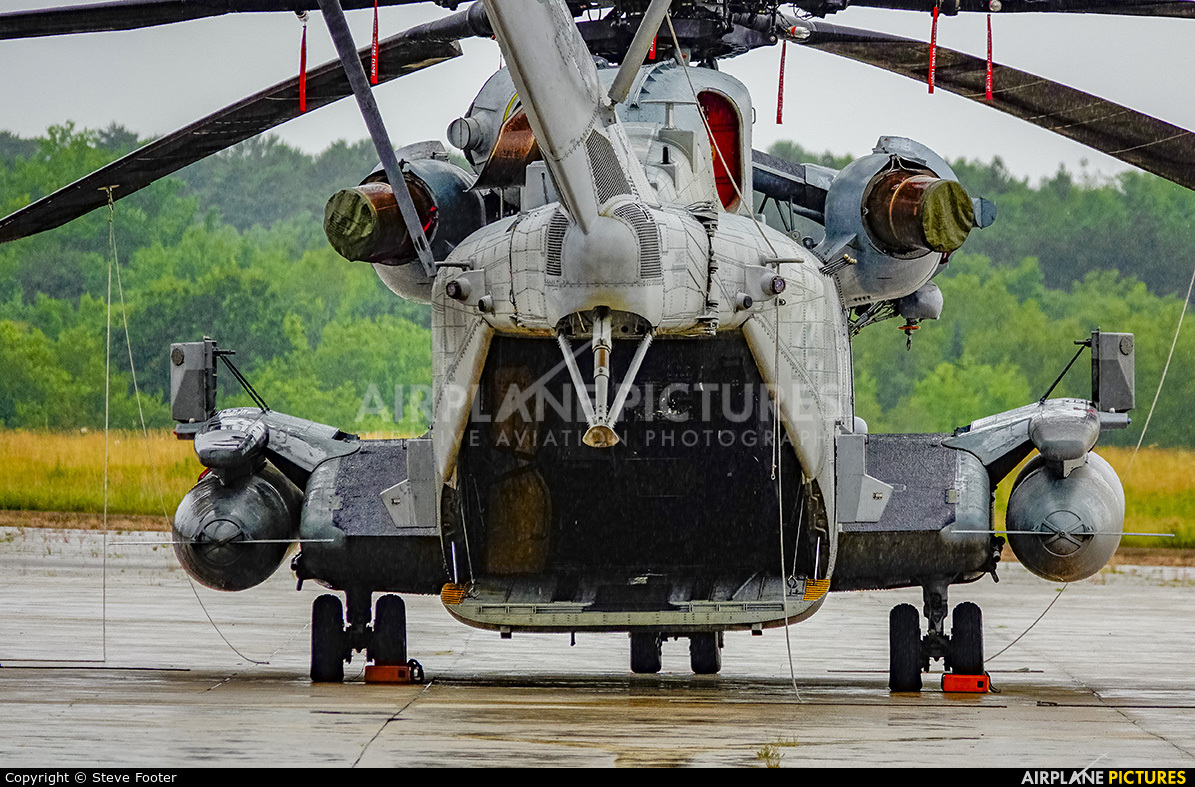 USA - Marine Corps - aircraft at Off Airport - Maine