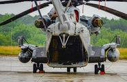 - - USA - Marine Corps Sikorsky CH-53E Super Stallion aircraft