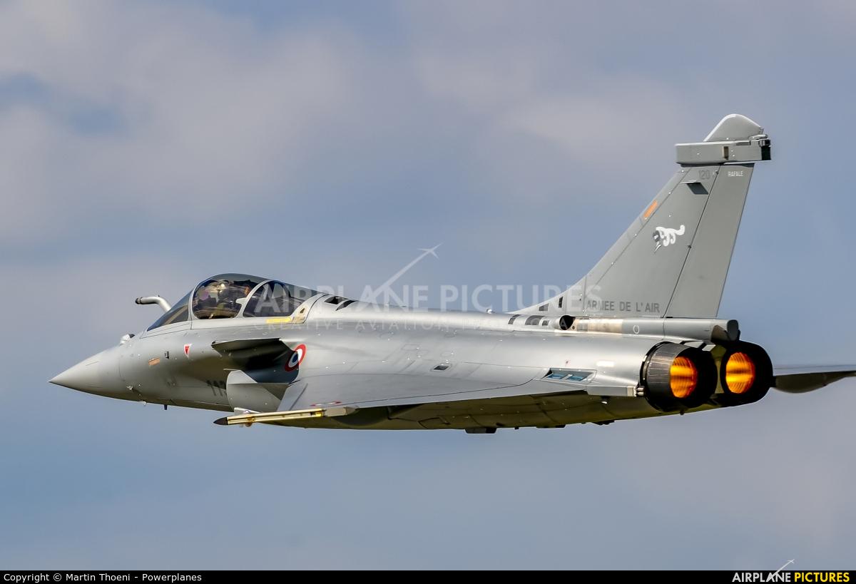 France - Air Force 120 aircraft at Kecskemét