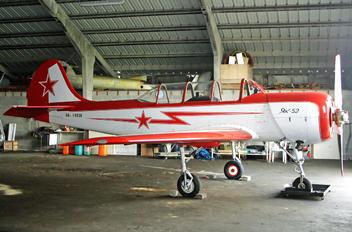 RA-1453K - Private Yakovlev Yak-52