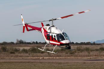 EC-EUT - Helisureste Bell 206L Longranger