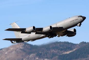 61-0294 - USA - Air Force Boeing KC-135R Stratotanker