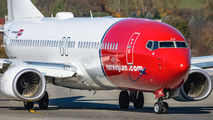 EI-FHL - Norwegian Air International Boeing 737-800 aircraft