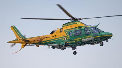 MM81679 - Italy - Guardia di Finanza Agusta / Agusta-Bell A 109A Mk.II Hirundo
