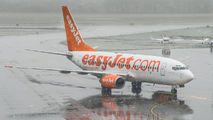 G-EZJV - easyJet Boeing 737-700 aircraft